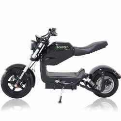 iScooter Ηλεκτρικό Scooter LTN - I1