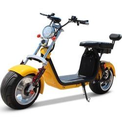iScooter ηλεκτρικό scooter με διπλή αποσπωμενη μπαταρία  - SP4